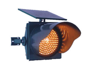 LED Traffic Signal Light (SG300-3-ZGSM-1) pictures & photos