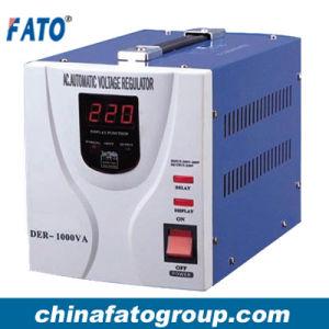 Fully Automatic Voltage Regulator (DER Regulator) pictures & photos