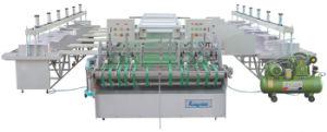 Semi Automatic Folder Gluer (JWD1300/1800/2300/2700/3200)