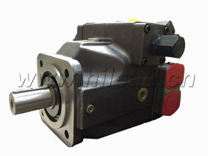 A4vsg Series Hydraulic Axial Variable Piston Pump