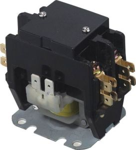 Air Conditioning Contactor (GYC-2P)