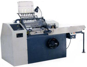 Semi-Automatic Book Sewing Machine(SXB430)