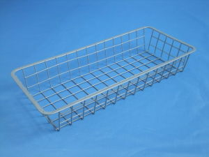 Metal Wire Basket (RTSA10) pictures & photos