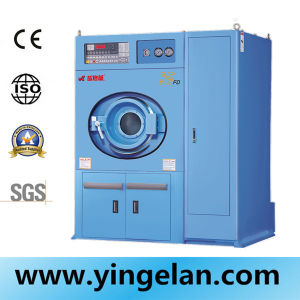 Green Washing Benzine Solvent Laundry Dryer