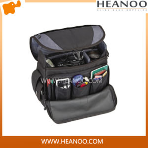 Black Canon Nikon Sony Samsung Panasonic Pentax Camera Bag pictures & photos