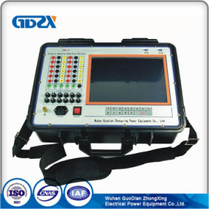Portable Electric Parameters Recording Analyzer pictures & photos