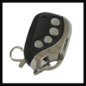 Wireless Remote Control Duplicator for Motorcycle with Plastic and Iron Case pictures & photos