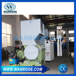 Pngm Tdf Production Line Waste Tire Recycling Rubber Crushing Machine pictures & photos