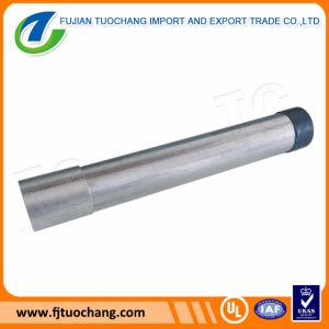 Carbon Structural Class3 BS4568 Pre-Galvanized Steel Pipe pictures & photos