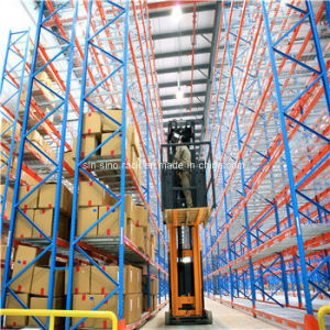 Heavy Duty Warehouse Steel Storage Pallet Racking pictures & photos