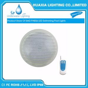 IP68 Waterproof Thick Glass 12V RGB PAR56 LED Underwater Swimming Pool Light pictures & photos