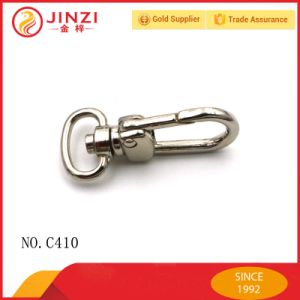 Simple Mini Luxury Key Chain Snap Hook pictures & photos