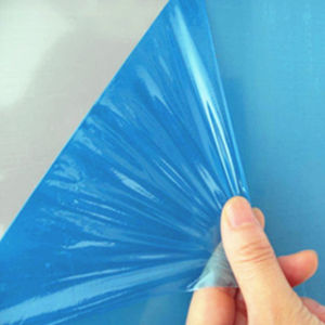 Surface Protective Film for Ceramic and Tile Flooring pictures & photos