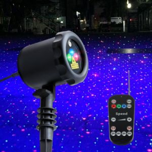 Laser Christmas Light/Elf Light Christmas Lights Projector Outdoor Laser pictures & photos