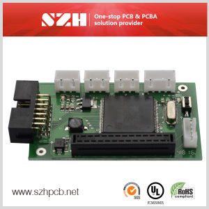 Security Control Systems PCBA Assembly Supplier pictures & photos