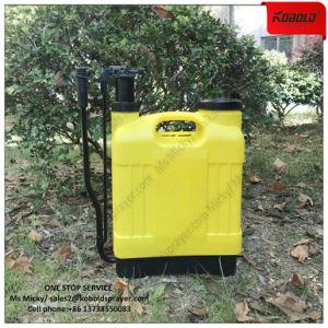 New 12L Garden Manual Knapsack Sprayer pictures & photos