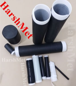 EPDM Cold Shrink Tubing, EPDM Rubber Cold Shrinkable Tubing for Telecom and Electrical pictures & photos