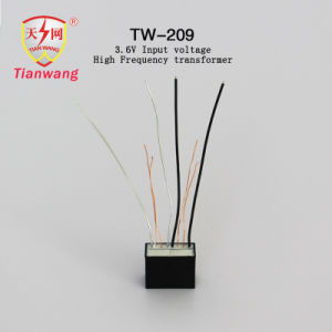 3.6V Input Voltage High Frequency Transformer Boost Ignition Power Module pictures & photos