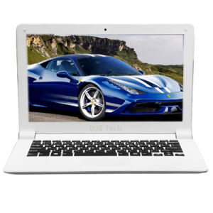 14 Inch Widescreen Laptop with White and Black in China pictures & photos