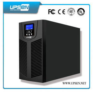 Transformerless High Frequency Online UPS 10K - 80kVA with IGBT Tech pictures & photos