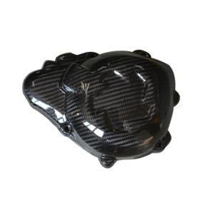 Carbon Fiber for Clutch Cover Kawasaki Z1000 2014 pictures & photos