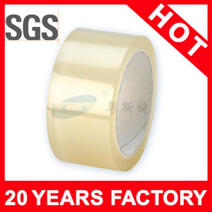 Crystal Super Clear BOPP Packing Tape (YST-BT-023) pictures & photos
