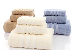 Promotional Cotton Bath / Beach / Face Towel pictures & photos