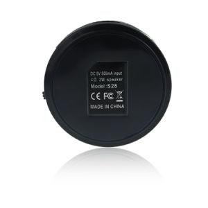 Gelbert Wireless Mini Bluetooth Speaker for Super Bass pictures & photos