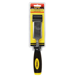 """1-1/2"""" Woodworking Tools 40cr Steel Wood Chisel with Plastic Handle pictures & photos"""