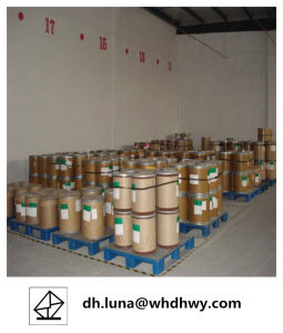China Supply Food Additive and High Purity Chitosan pictures & photos