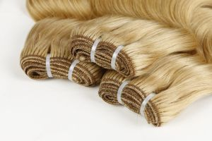 8A Grade High Quality Brazilian Human Hair Deep Wave Hair Styles pictures & photos