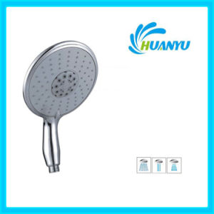 Hand Shower on Shower Set, Shower Panel (HY030) pictures & photos