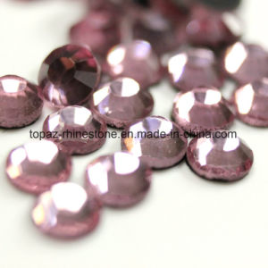 Hot Sale Lead Free Hotfix Rhinestone Hot Fix Strass Wholesale for Garment pictures & photos