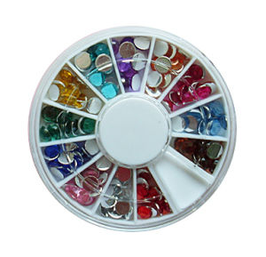 Rhinestone for Nail Art pictures & photos