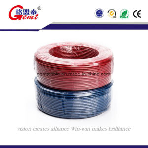 Building Nylon Cable 16AWG Thhn/Thwn Cable Waterproof pictures & photos