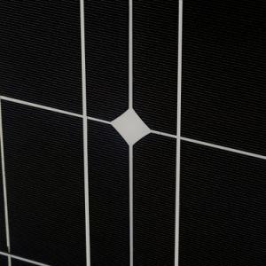 300W High Effiency Monocrystalline Module pictures & photos
