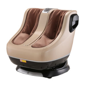 Chinese Intelligent Multifunctional Foot Massager Rt1889 pictures & photos