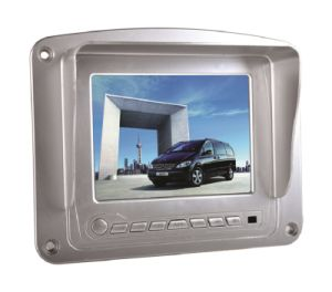Car Parking Sensor Rear View System for Car/Truck/Bus pictures & photos