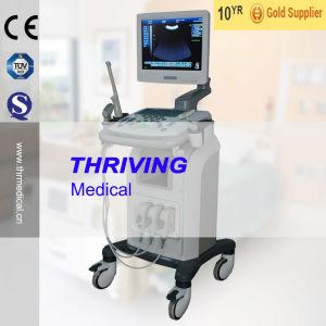 Digital Ultrasound Scanner (THR-US9902) pictures & photos