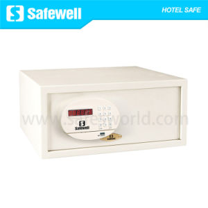 """Safewell 20amw 17"""" Laptop Hotel Safe for Hotel Home Use pictures & photos"""