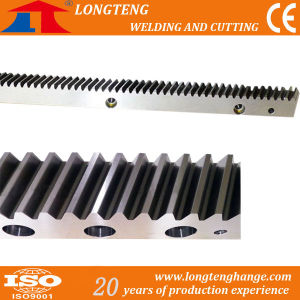 50kg Guide Rail/Steel Rail for CNC Gantry Machine Messer Rail pictures & photos