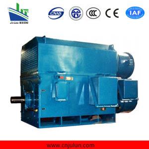 Yr High Voltage Motor. Winding Type High Voltage Motor. Slip Ring Motor Yr4004-6-315kw