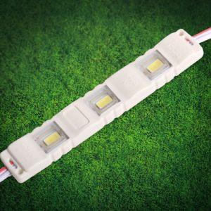 Wholesale Price High Brightness 12V 3PCS LED Injection Module Light pictures & photos