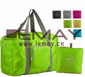 Hot Selling Foldable Travel Duffle Bag, Popular New pictures & photos