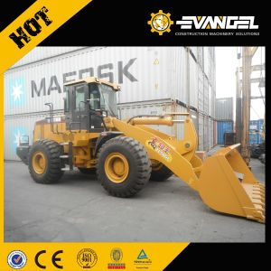 High Quality 3ton Mini Wheel Loader Lw300fn pictures & photos