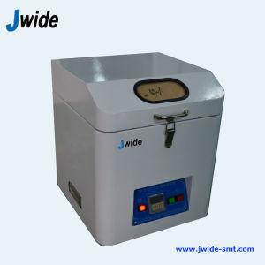 Solder Paste Mixer Without Noise for PCB Bulk Production pictures & photos