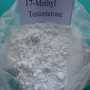 Raw Steroid Powder 99% Purity Testosterone Enanthate for Muscle Mass pictures & photos