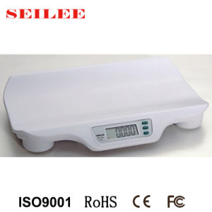 20kg/5g High Precision Digital Baby Scale pictures & photos