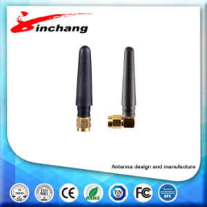 Free Sample Rubber Portable Antennas / Flexible GSM Antenna pictures & photos