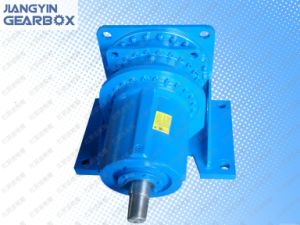 50 Years′ Manufacturing Experience Jc. P Series Planetary Gearbox pictures & photos